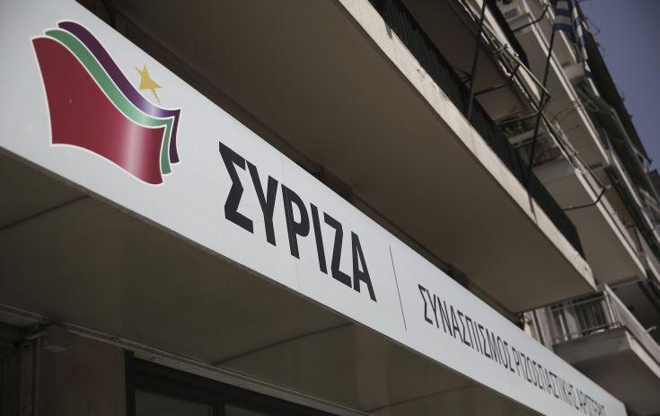 ΣΥΡΙΖΑ: Το καθεστώς αυθαιρεσίας που απολάμβαναν ορισμένοι θα αποτελέσει σύντομα παρελθόν