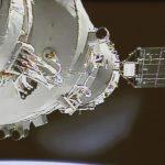 Σε πύρινη σφαίρα θα μετατραπεί ο κινεζικός διαστημικός σταθμός όταν μπει στην ατμόσφαιρα