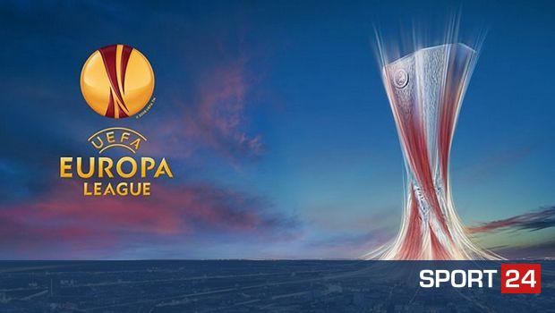 Ο χάρτης του Europa League 2018-19 (09/05)