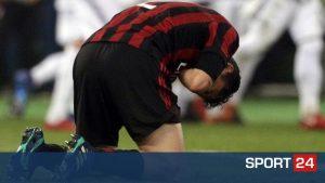 Κίνδυνος αποβολής από το Europa League για τη Μίλαν