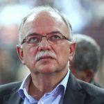 Παπαδημούλης: Η Ε.Ε. να καταδικάσει την σφαγή των Παλαιστίνιων διαδηλωτών