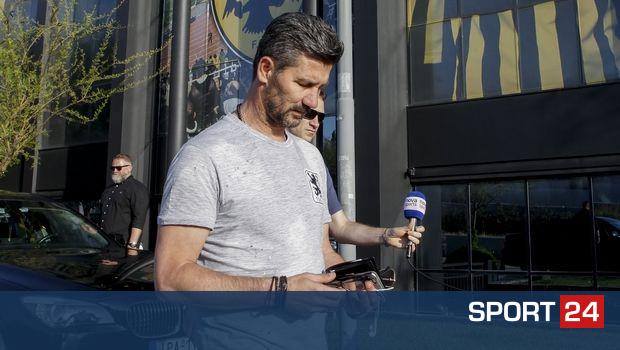 Ο Ουζουνίδης άλλαξε το καλοκαιρινό πρόγραμμα της ΑΕΚ