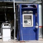 Εκρήξεις σε ΑΤΜ σε Υμηττό και Παλλήνη