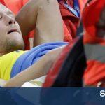 """Γιόχανσον: """"Δεν θα πάω στο Παγκόσμιο Κύπελλο"""""""