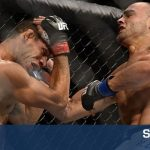 Πρώην πρωταθλητής του UFC δεν μπαίνει στο κλουβί αν δεν… πληρωθεί