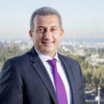 Ολοκληρώνεται η θητεία του Κυριάκου Αναστασιάδη, CEO της Celestyal Cruises