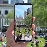 Ξεκινάει η παγκόσμια παρουσίαση του LG G7 ThinQ