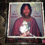 Η απίθανη τούρτα για τα γενέθλια του Γιάννη Σπαλιάρα