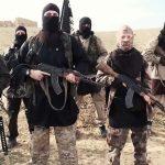 Συλλήψεις πέντε ανώτερων στελεχών του ISIS μόλις επιχείρησαν να μπουν στο Ιράκ