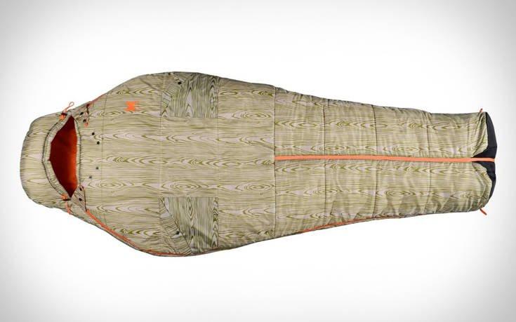 Το sleeping bag που φτιάχτηκε με το… σεξ κατά νου