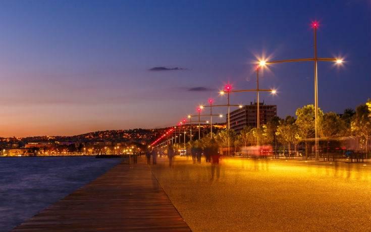Οι ωραιότερες κυριακάτικες βόλτες στη Θεσσαλονίκη