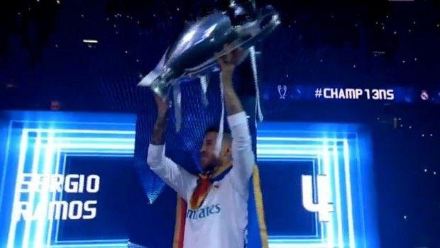 ramos trophy