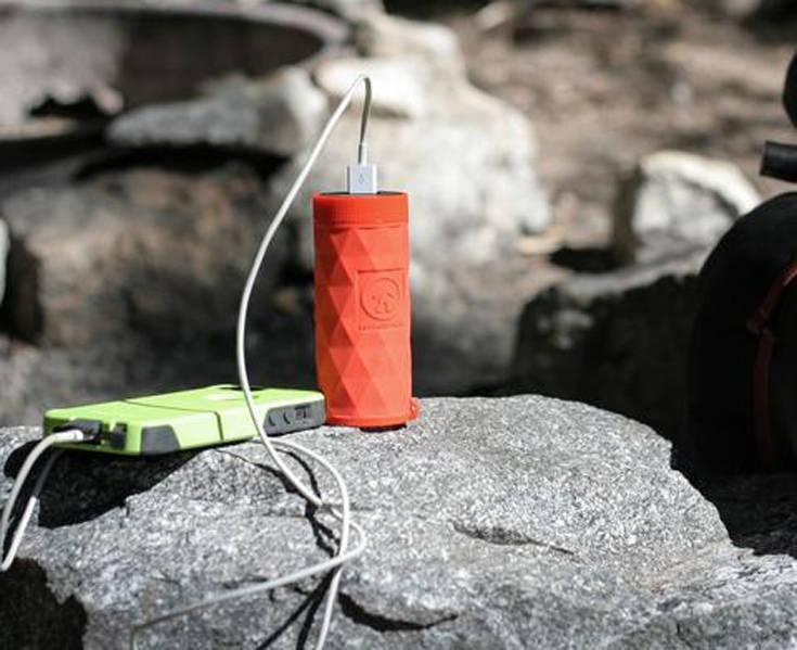 Το απόλυτο 3-σε-1 gadget για τις καλοκαιρινές εξορμήσεις