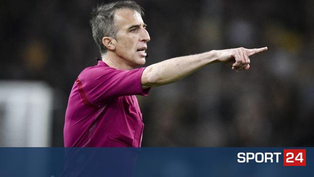 Οριστικό: και ξένοι διαιτητές από την επόμενη σεζόν στη Σούπερ Λίγκα