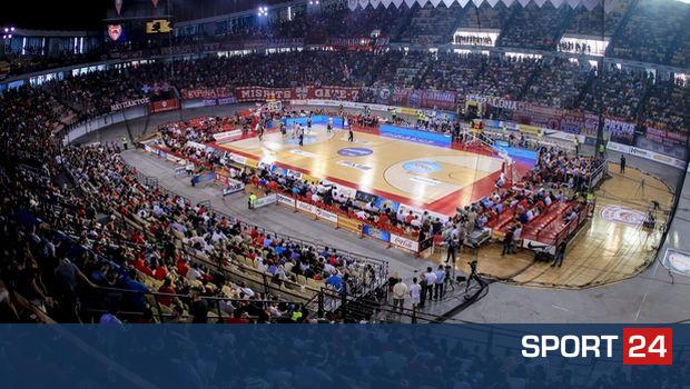 Αυτό είναι το σχέδιο για το νέο γήπεδο του Ολυμπιακού στο Ελληνικό