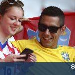 Βραζιλία – Κροατία LIVE