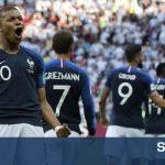 Ματσάρα, μαγικός Εμπαπέ και η Γαλλία 4-3 την Αργεντινή