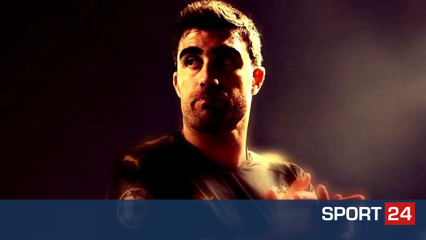 Ο πιο ακριβοπληρωμένος Έλληνας ποδοσφαιριστής στην ιστορία ο Παπασταθόπουλος