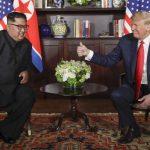 Τραμπ: Θα αποκτήσουμε μια εξαίρετη σχέση με τον Κιμ