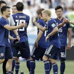 Ηττήθηκε η Ιαπωνία, προκρίθηκε στις… κάρτες!