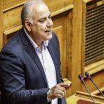 Σαρίδης: Κυβέρνηση και αξιωματική αντιπολίτευση είναι εκτός πραγματικότητας