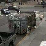 Άστεγος δέχεται επίθεση με κλωτσιές από κουστουμαρισμένο άνδρα στο Σαν Φρανσίσκο