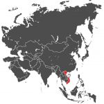 Ταξιδιάρικες εικόνες από το Βιετνάμ