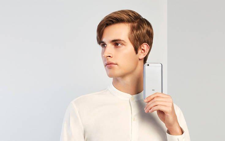 Redmi 5A, ένα smartphone για όλους