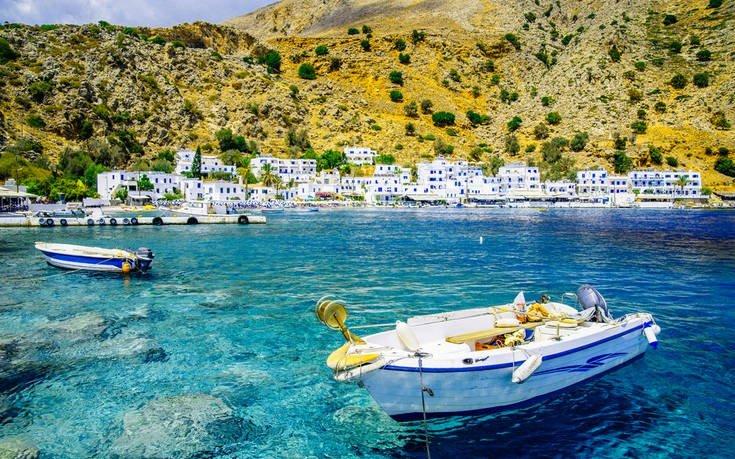 Υπέροχα χωριά της Κρήτης που θα λατρέψεις