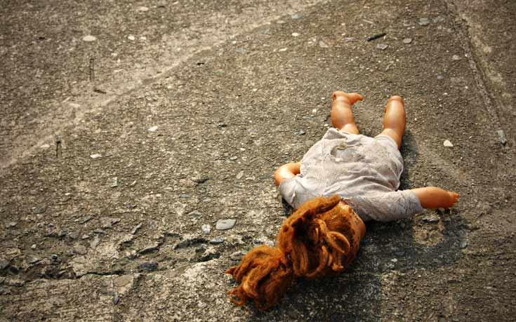 Σοκάρουν τα στοιχεία: 1 στα 5 ελληνόπουλα πέφτει θύμα σεξουαλικής κακοποίησης