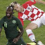 Ανώτερη και τυχερή η Κροατία, 2-0 τη Νιγηρία