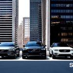 Καταρρίπτει τα ρεκόρ πωλήσεων η Volvo διεθνώς και στην Ελλάδα