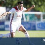 Ο Ολυμπιακός ζήτησε να κατατεθεί από την ΑΕΚ το συμβόλαιό της με τον Λάζαρο
