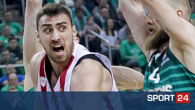 """Η ανταλλαγή των Spurs """"δείχνει"""" παραμονή Μιλουτίνοβ στον Πειραιά"""