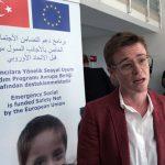 Καταγγελίες ότι η Άγκυρα σταμάτησε να καταγράφει Σύρους αιτούντες άσυλο