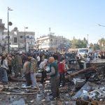 «Στρατιώτης του Χαλιφάτου» ο καμικάζι που σκόρπισε το θάνατο στη νότια Συρία