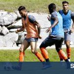 Οι επτά παίκτες που κέρδισαν τον Πέδρο Μαρτίνς στο Ζέεφελντ