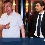 Πιεσμένος Παϊρότζ, ενισχυμένος Γιαννακόπουλος