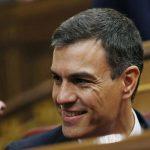 Έχασε την ψηφοφορία για το σχέδιο προϋπολογισμού η ισπανική κυβέρνηση
