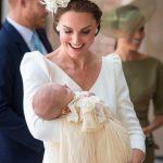 Πόσα χρήματα ξόδεψε ο πρίγκιπας Χάρι για το δώρο βάφτισης του Λούις