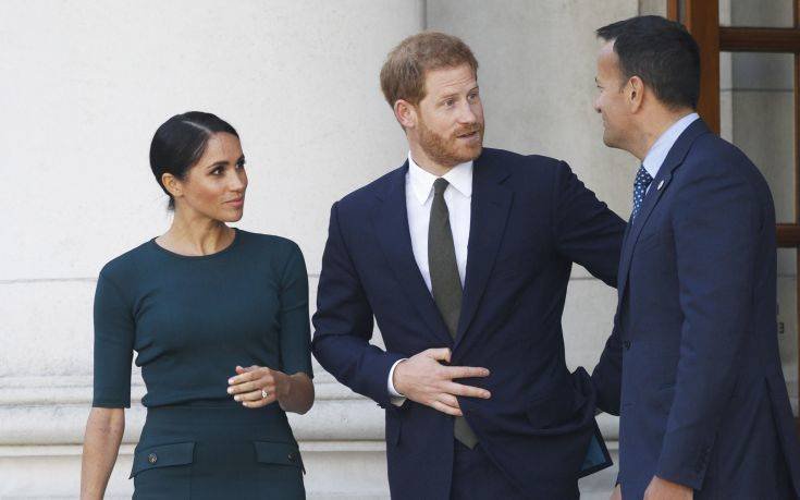 Ο πρίγκιπας Χάρι προβλέπει ότι «it's coming home»