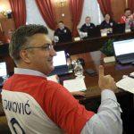 Στην Κροατία ζουν και αναπνέουν για τον τελικό του μουντιάλ