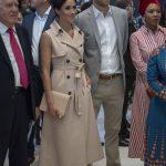 Πριγκιπική επίσκεψη σε έκθεση στη μνήμη του Νέλσον Μαντέλα στο Λονδίνο