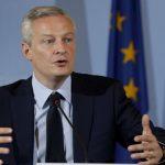 Τι απάντησε ο Γάλλος υπ. Οικονομικών στον Τραμπ για τους δασμούς