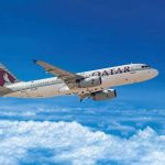 H Qatar Airways προσγειώνει το πρωτοποριακό Airbus Α350-1000 για πρώτη φορά στην Αθήνα
