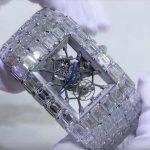Το «τερμάτισε» ο Μεϊγουέδερ με το ρολόι των 18 εκατ. δολαρίων