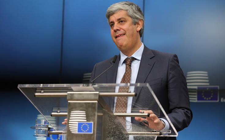 Σεντένο: Τον Αύγουστο η Ελλάδα παίρνει την τελευταία δόση των 15 δισ.