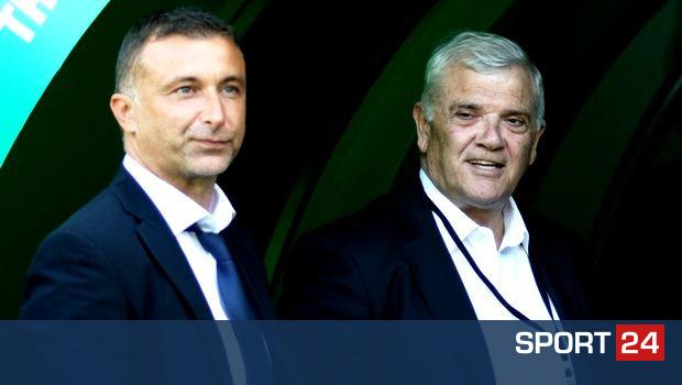 """Ματιάσεβιτς: """"Θα κάνουμε 1-2 ποιοτικές προσθήκες"""""""