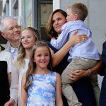 Η Τζένιφερ Γκάρνερ απέκτησε αστέρι στη Λεωφόρο της Δόξας