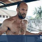 Προπόνηση Jiu Jitsu για Statham ενόψει της νέας ταινίας του